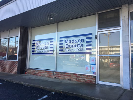 New doughnut shop, Madsen Donuts, is set to open in