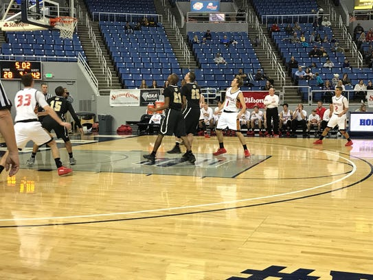 Spring Mountain beat Whittell in a 1A semifinal Friday