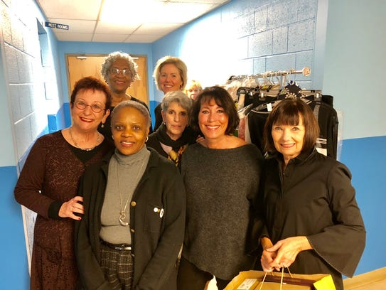 Soup Salad and Style – This year's Patchwork Central's