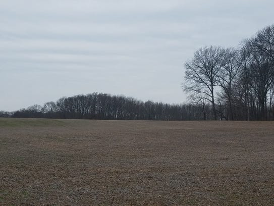 The Monroe Township Council plans to add another parcel