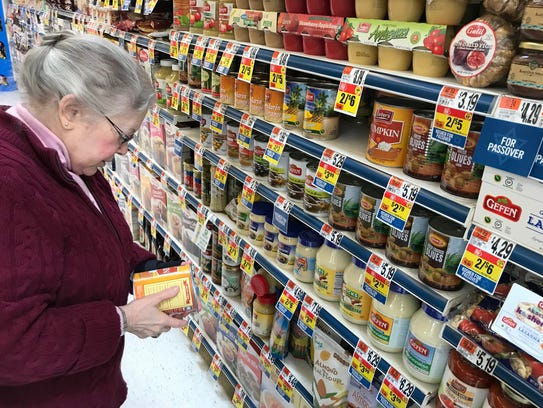 Rita Fogelman looks at the variety of Kosher for Passover