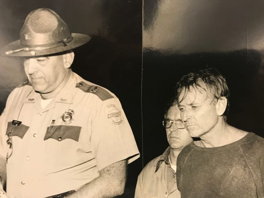 James Earl Ray was captured on June 13, 1977, after