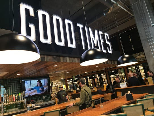Whole Foods in Downtown Indianapolis is the first Whole