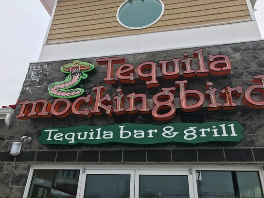 Tequila Mockingbird- Tequila Bar & Grill located in