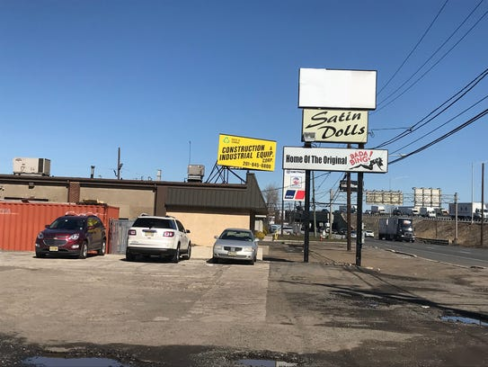 Satin Dolls has reopened, keeping the same name and signs that connects the club to its television history.