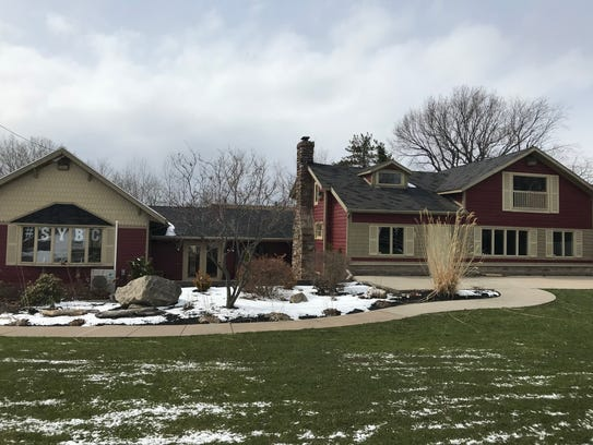 Stoneyard Beer Hall & Grill in Penfield will soon have
