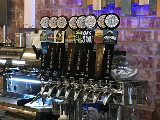 El Paso Brewing Company will be one of four local breweries