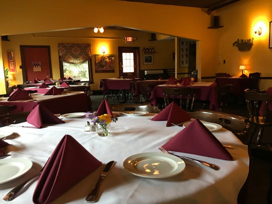 Pastiche had just 10 tables at its original Bay View location, but its Brown Deer place has more than 30, which caused some struggles in the early months after the move.