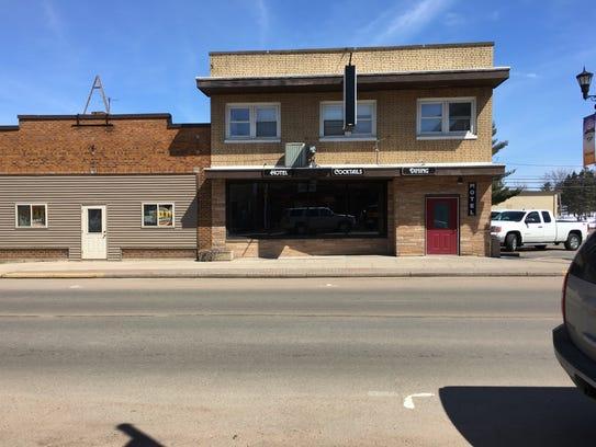 The Village Inn in Marathon City was closed on Friday,