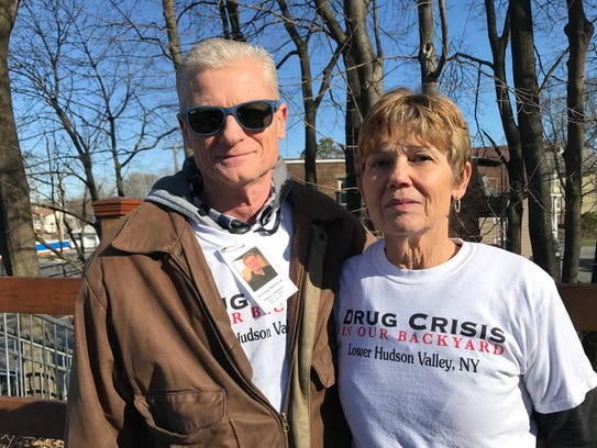 Steve and Susan Salomone helped start the community