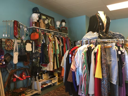 Jennifer Schlei has opened The Vintage Lair in 200