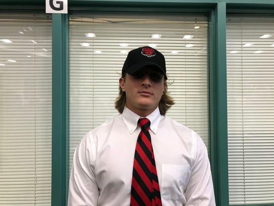 Elvis Circi, Gulf Coast High School