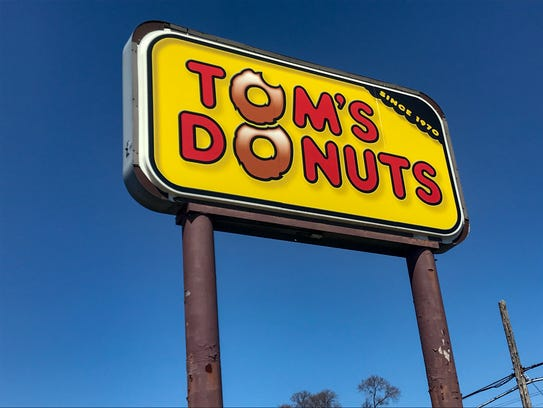 Tom's Donuts continues to draw in new customers with