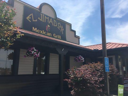 El Jimador Grill, 2711 Alkay Drive