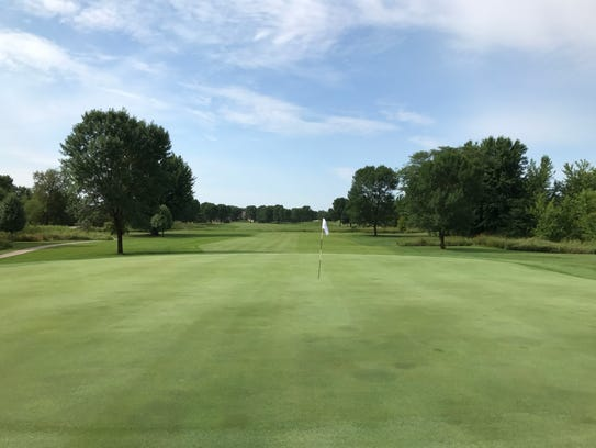 Members of Ankeny's Briarwood Golf Club are hoping
