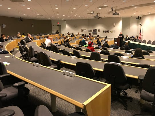 Rockland Interfaith Symposium hosted by the county