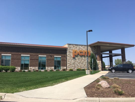 PCM Credit Union marked its 60th anniversary in May