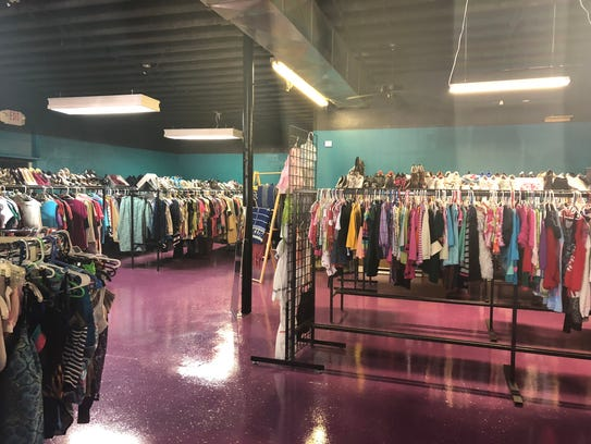 The Hope Store, a product of Hope Recovery Center: