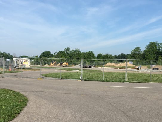 New amenities being added to Shor Park in Clermont