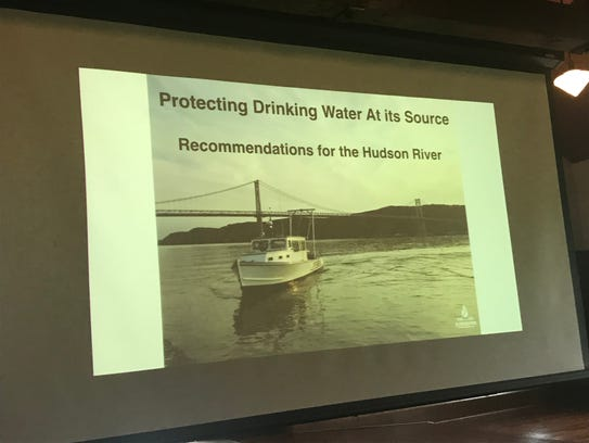 The Hudson River Drinking Water Intermunicipal Council