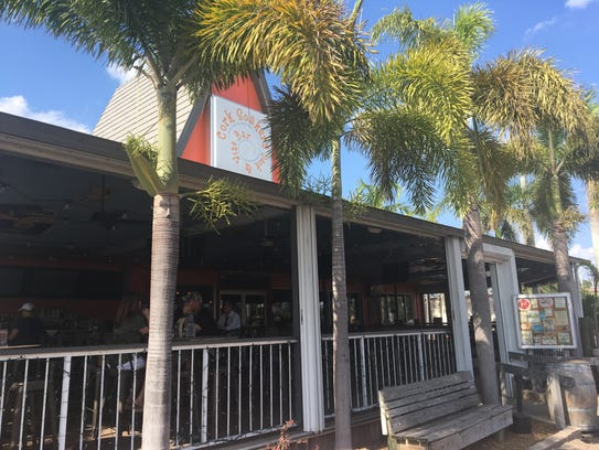 Cork Soakers Deck and Wine Bar opened in Cape Coral