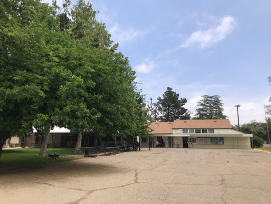 Summit School in Upper Ojai. The school board voted