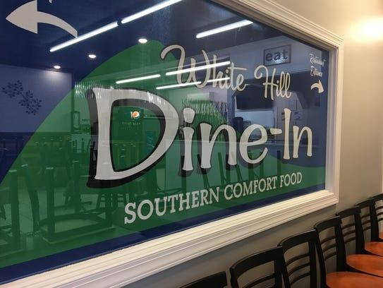 White Hill Catering has opened a new lunch and dinner