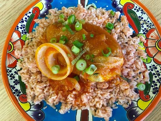 Best Mexican Food Coral Springs