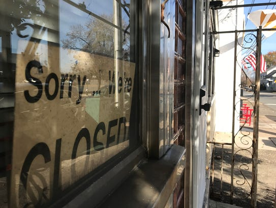 Little Falls Considering Downtown Redevelopment