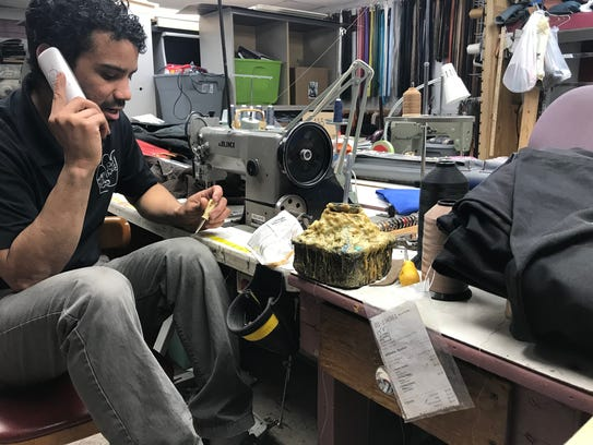 Park Ridge Shoe Repair