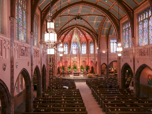 Local Catholic Tours