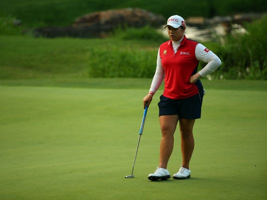 USP LPGA: U.S. WOMEN'S OPEN CHAMPIONSHIP CONDUCTED S GLF USA AL