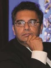 Saaed Khan