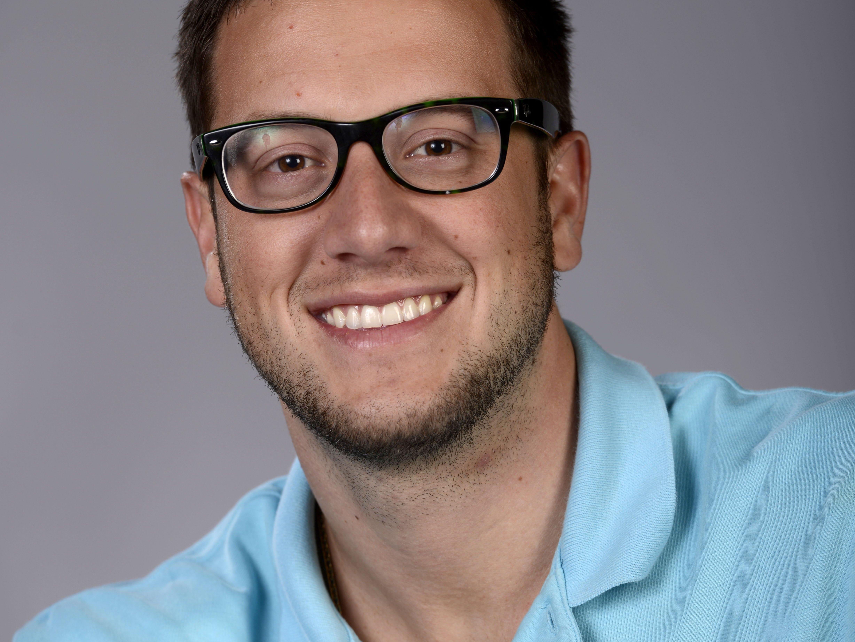 Brian Achatz