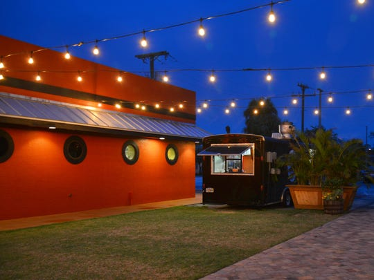 Intracoastal Brewing Company and Intruck Coastal Bites, along with Indialantic Seafood, will host the upcoming Suzy's (Not So) Secret Supper.