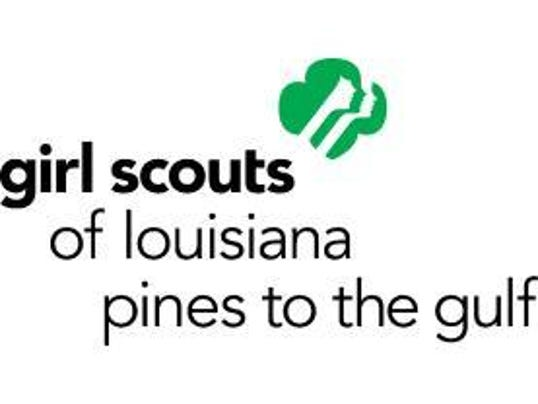 girl scouts pines to gulf