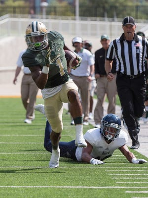 Baylor wide receiver Corey Coleman could fall to the Bengals at No. 24.