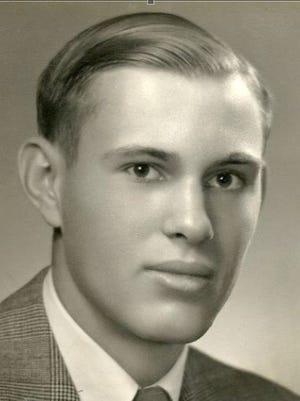 Alan C. Lahmann Sr.