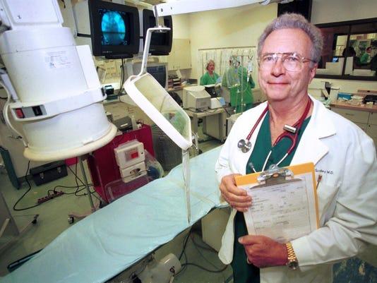 Title: Dr.Godley