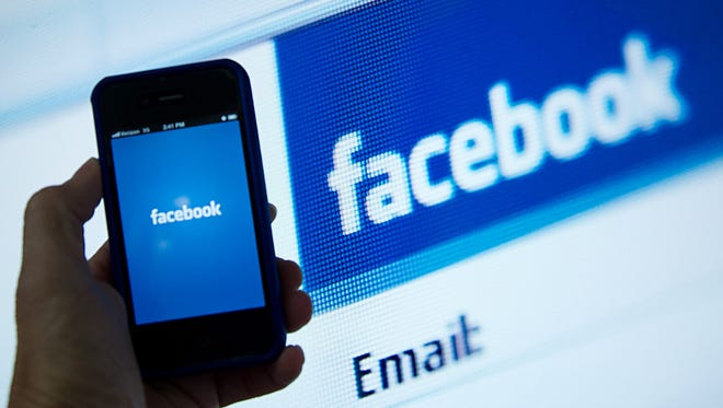 The Facebook app will no longer include messaging.