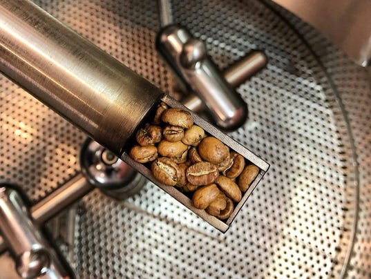 Narrative Coffee Roasters Fort Myers Cape Coral