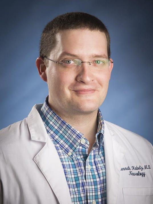 Dr Kenneth Habetz_Lab Coat_Mug_Web