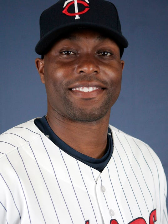torii hunter the heart of the twins retires at age 40. Black Bedroom Furniture Sets. Home Design Ideas