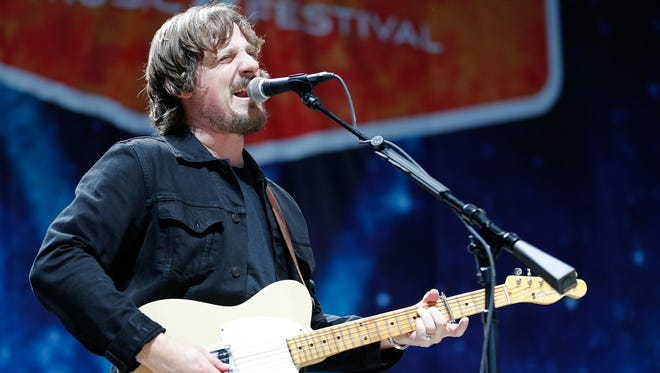 Sturgill Simpson performs Saturday at Ruoff Home Mortgage Music Center.