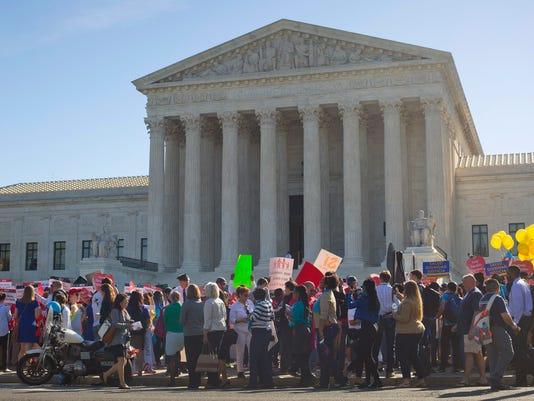AP SUPREME COURT IMMIGRATION A USA DC