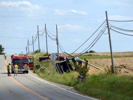 thornville crash