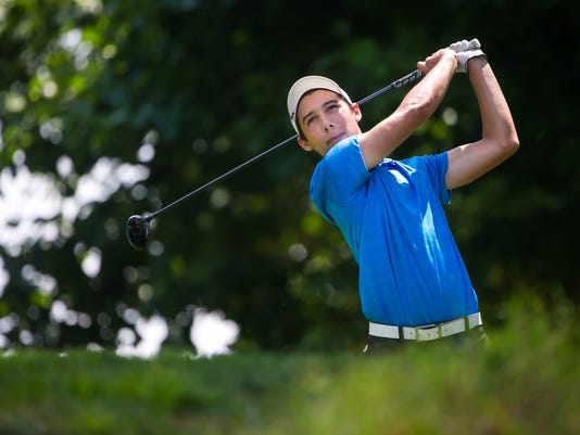 Sports: DSGA Junior Golf