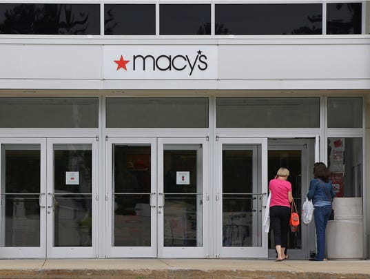 AP EARNS MACYS F FILE A USA MA