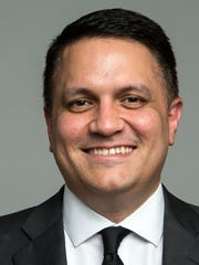 Miguel Gamiño Jr., New York City chief technology officer.