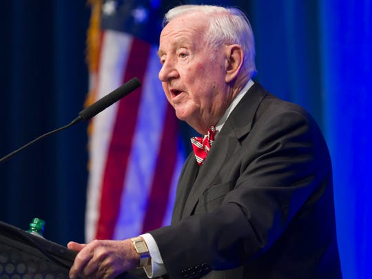 Westlake Legal Group 636377171808080989-AP-Supreme-Court-Stevens.5 Retired Supreme Court Justice John Paul Stevens dead at age 99